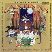 Cantinas Songs