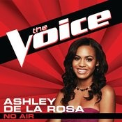 No Air (The Voice Performance) Songs