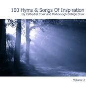100 Hymns And Songs Of Inspiration Disc 2 Songs