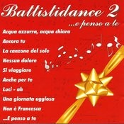 Battistidance 2 Songs