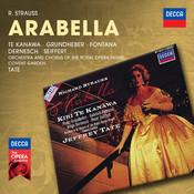 Strauss, R.: Arabella Songs