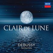 Clair de Lune - Debussy Favourites Songs
