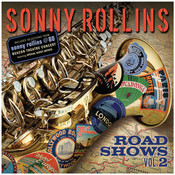 Road Shows, Volume 2 Songs