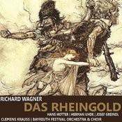 Das Rheingold: Scene 1 Song
