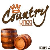 Country Kings Volume 6 Songs