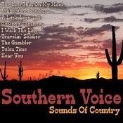 Southern Voice: Sounds Of Country Songs