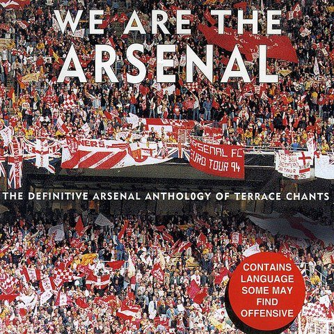 We Are The Arsenal Songs Download: We Are The Arsenal MP3 Songs