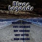 Blues Ledgends Songs