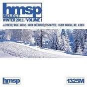 Hmspselect: Winter 2011 Volume 1 Songs