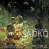 Rimsky-Korsakov: Sadko Songs