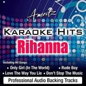 Karaoke Rihanna Songs