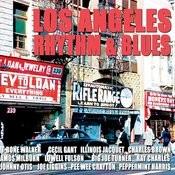 Los Angeles Rhythm & Blues 1944-54 Songs