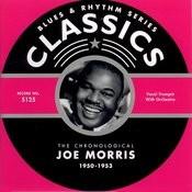 1950-1953 Songs
