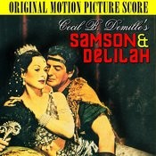 Samson & Delilah Songs