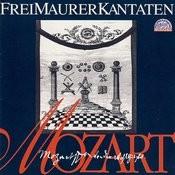 Mozart: Freimaurerkantaten Und Lieder Songs