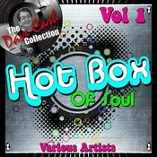 Hot Box Of Soul Vol 1 - [The Dave Cash Collection] Songs