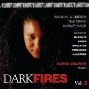Dark Fires, Vol. 2 Songs