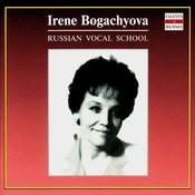 Russian Vocal School. Irene Bogachyova - Vol.1 Songs