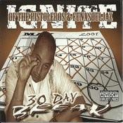 30 Day Break Songs