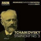 Tchaikovsky: Symphony No. 5 Songs