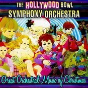 Great Orchestral Music Of Christmas Songs