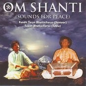 Om Shanti (Sounds For Peace) Songs