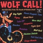 Wolf Call! Songs