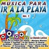 Musica Para Ir A La Playa Vol. 1 Songs