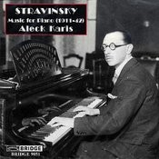 Stravinsky: Music For Piano (1911-1942) Songs