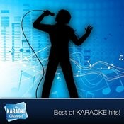 The Karaoke Channel - Songs About Girls Names Vol. 3 (Starting With