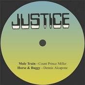 Mule Train Songs