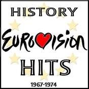 History Eurovision Hits 1967 - 1974 Songs