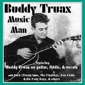 Buddy Truax: Music Man Songs