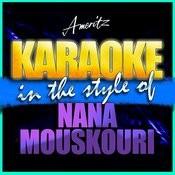 Karaoke - Nana Mouskouri Songs