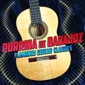 Flamenco Guitar Classics Songs
