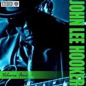 John Lee Hooker - Vol. 4 - Miss Rosie Mae Songs