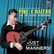 Just A Matter Of Manners ! Songs