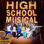 High School Musical (English Version) Songs