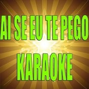 Ai Se Eu Te Pego (In The Style Of Michel Telo) (Karaoke) Songs