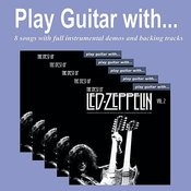Play Guitar With The Best Of Led Zeppelin Vol. 2 Songs