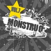 Monstruo Vol. 7 Songs