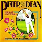 Four Or Five Times - Vocal Jazz Essentials Songs