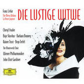 Lehár: Die Lustige Witwe Songs