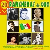 20 Rancheras De Oro Songs