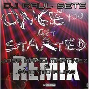 Once You Get Started (Remix) - Single Songs