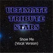 Jessica Sutta - Show Me (Vocal Version) Songs