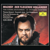 Wagner: Der fliegende Holländer, WWV 63 / Act 1 - 3. Szene, Duett und Chor.