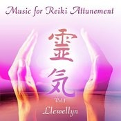 Music For Reiki Attunement Songs