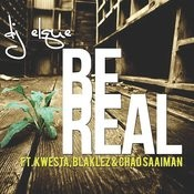 Be Real - Single Songs