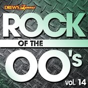 Rock Of The 00's, Vol. 14 Songs